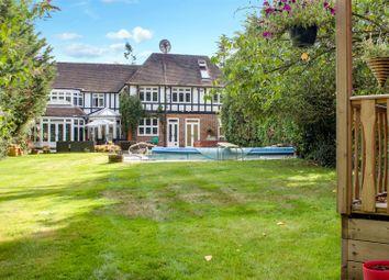6 bed detached house for sale in Beech Hill, Hadley Wood EN4