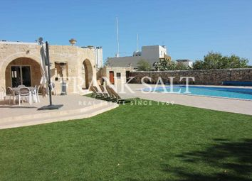 Thumbnail 1 bed villa for sale in 815647, San Gwann, Malta