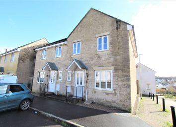 3 bed semi-detached house for sale in Lady Fern Road, Moorland Reach, Roborough, Plymouth, Devon PL6