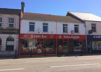 Thumbnail Restaurant/cafe to let in 104 Clase Road, Swansea, West Glamorgan