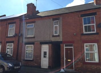 Thumbnail 3 bedroom detached house for sale in Wollaton Street, Hucknall, Nottingham