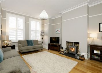 Thumbnail 4 bed semi-detached house for sale in Park Court, Park Hall Road, London