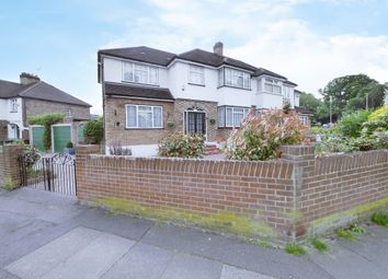 Thumbnail 4 bed semi-detached house for sale in Clifton Gardens, Hillingdon, Uxbridge