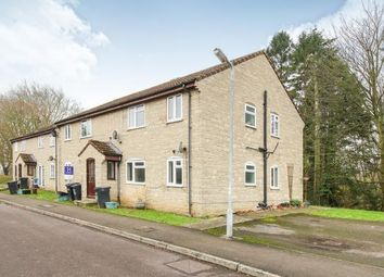 Thumbnail 2 bed flat for sale in Cavalier Way, Wincanton