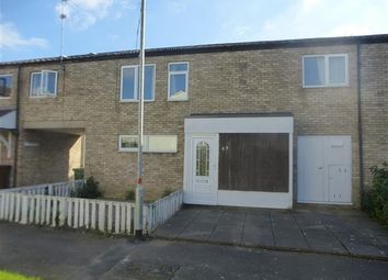 Thumbnail 3 bed terraced house to rent in Holyrood Walk, Corby