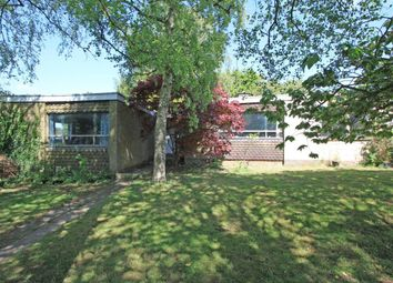 Thumbnail 3 bed bungalow for sale in Cricklade Road, Highworth, Swindon