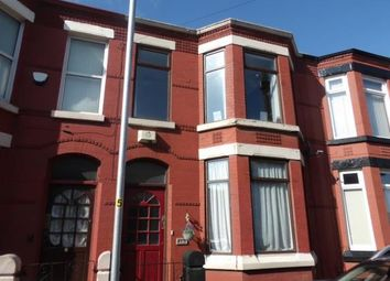 3 bed terraced house for sale in Winstanley Road, Liverpool, Merseyside L22