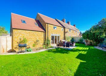 Thumbnail 3 bed semi-detached house for sale in Thorpe Road, Wardington, Banbury, Oxfordshire