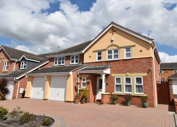 Thumbnail 5 bed detached house for sale in Cheltenham Avenue, Catshill, Bromsgrove