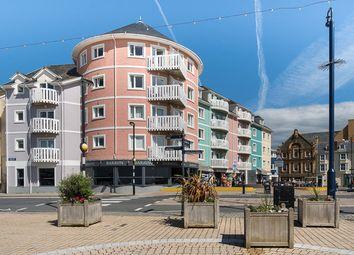 Thumbnail 2 bed flat for sale in Llys Y Brenin, Aberystwyth