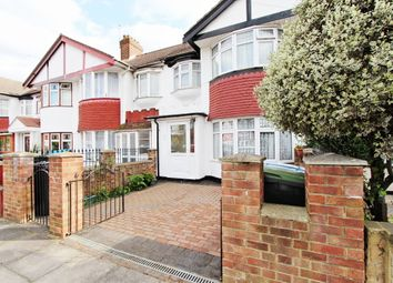 Thumbnail 3 bed terraced house for sale in Banstead Gardens, London