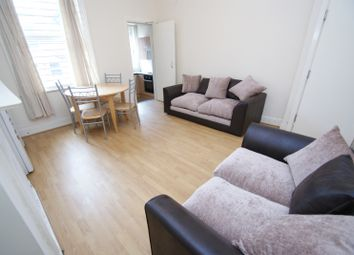 Thumbnail 5 bed terraced house to rent in Brudenell Mount, Hyde Park, Leeds