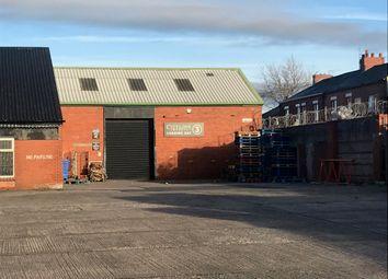 Thumbnail Warehouse to let in Longworth Street, Harrison Trading Estate, Preston