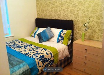 Thumbnail 4 bed terraced house to rent in Fallowfield, Manchester