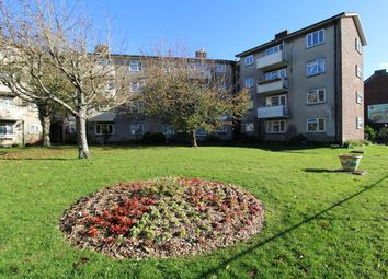 Thumbnail 2 bed flat for sale in West Hoe Road, Plymouth