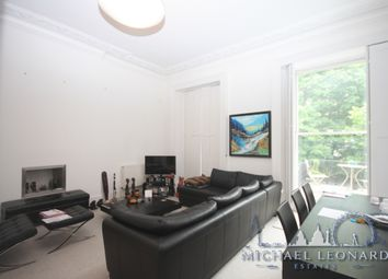 Thumbnail 1 bed flat to rent in Craven Hill Gardens, Hyde Park