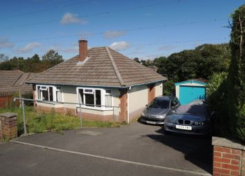 Thumbnail 2 bed bungalow to rent in Bloxworth Road, Poole