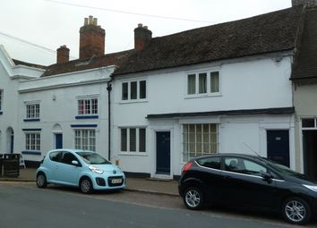 Thumbnail 8 bed cottage for sale in High Street, Coleshill
