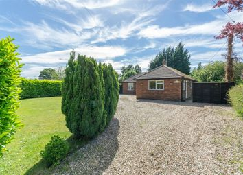 Thumbnail 2 bed detached bungalow for sale in Whissonsett Road, Colkirk, Fakenham