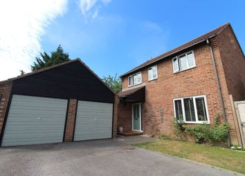 4 bed detached house for sale in Althorpe Drive, Portsmouth PO3