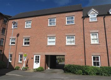 Thumbnail 2 bed flat for sale in Riverside Mews, Hall Yard, Tean