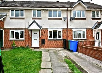 Thumbnail 3 bedroom terraced house for sale in Swarbrick Drive, Prestwich, Manchester
