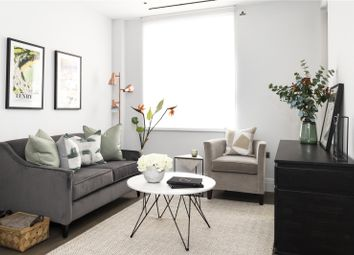 Thumbnail 1 bedroom flat for sale in Chancery Lane, London