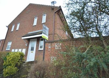 Thumbnail 1 bed property for sale in Maidwell Way, Grimsby