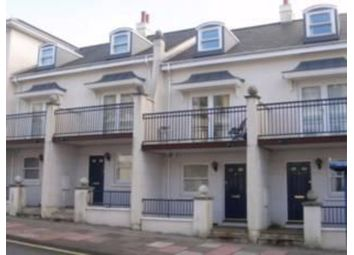 3 bed terraced house for sale in Lisburne Place, Torquay TQ1