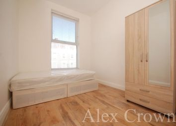 3 bed flat to rent in Brecknock Road, London N19