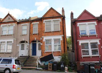 Thumbnail 3 bed property for sale in Ground Floor Flat, 208 Mersham Road, Thornton Heath, Surrey