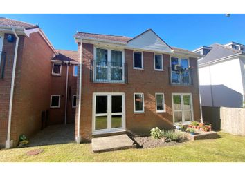Thumbnail 2 bed flat to rent in 87 Penn Hill Avenue, Poole