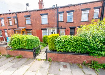 Thumbnail 3 bed terraced house for sale in Marsden Grove, Beeston, Leeds