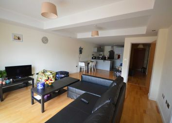 Thumbnail 2 bed flat to rent in Hermit Road, London
