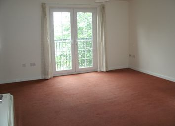 Thumbnail 2 bedroom flat to rent in Marland Way, Stretford