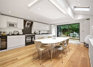 Thumbnail 5 bed property for sale in Ingersoll Road, London