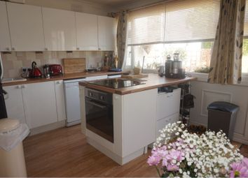 Thumbnail 2 bed bungalow for sale in Gurnard Pines, Cowes