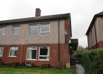 Thumbnail 3 bed terraced house to rent in Gloucester Avenue, Telford, Shropshire