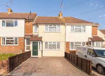 Orchard Road, Burgess Hill RH15. 2 bed terraced house for sale