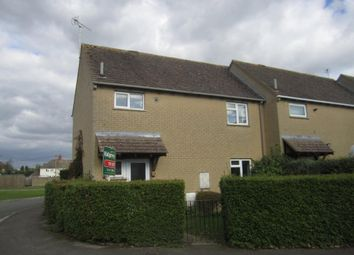 Thumbnail 3 bed end terrace house to rent in Butlers Field, Lechlade