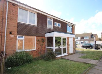 1 bed property for sale in Telscombe Way, Luton LU2
