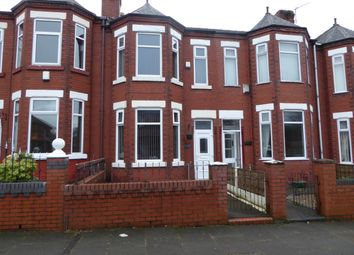 Thumbnail 2 bed terraced house to rent in Lightoaks Road, Salford