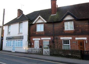 Thumbnail 2 bed terraced house for sale in Moreton Almshouses, London Road, Westerham