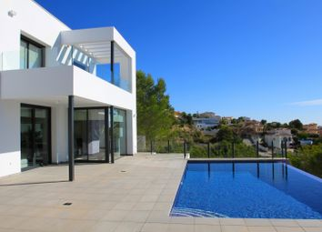 Thumbnail 3 bed villa for sale in Benitachell, Costa Blanca, Spain
