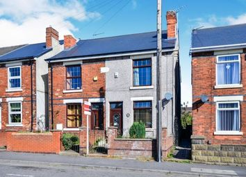 3 bed semi-detached house for sale in Victoria Road, Kirkby-In-Ashfield, Nottingham NG17