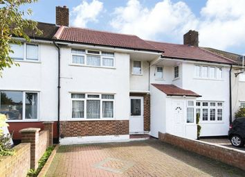 Thumbnail 3 bed terraced house for sale in Canfield Drive, Ruislip, Greater London