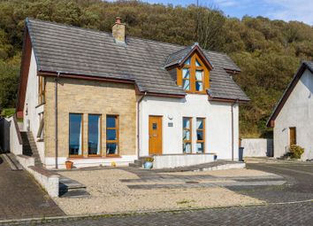 Thumbnail 3 bed detached house for sale in 3 The Keys, Kildonan, Isle Of Arran, North Ayrshire