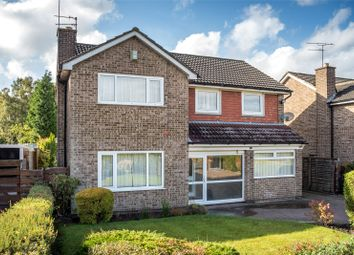 Thumbnail 4 bed detached house for sale in Primley Park Road, Leeds, West Yorkshire
