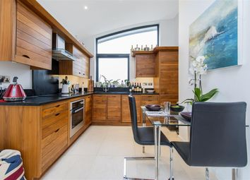Thumbnail 1 bed penthouse for sale in Putney Hill, London