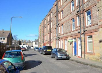 Thumbnail 1 bed flat to rent in Lochend Road North, Musselburgh, East Lothian